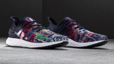 Art x Sneakers | adidas \u0026 Foot Locker